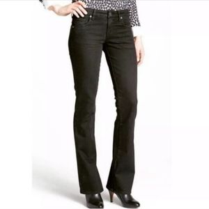 Kut From the Kloth Farrah Baby Bootcut Jeans 8